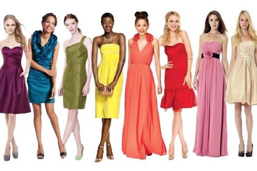 Какви са най-добрите цветове за носене според цвета на кожата?