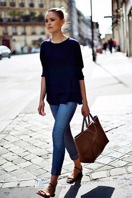 Интелигентни съвети за формално дамско облекло